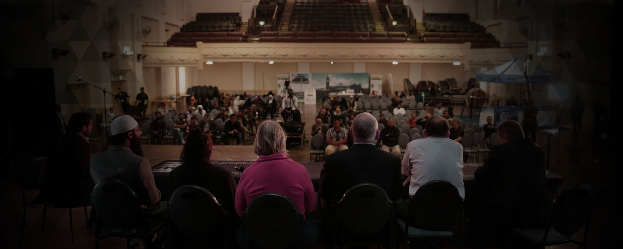 Islamophobia Conference